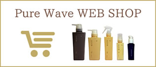 Pure Wave WEB SHOP